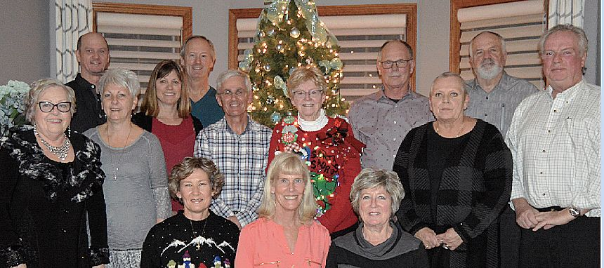 Rail Trail Association looks forward to the new year!