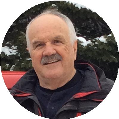 Gerry Boucher