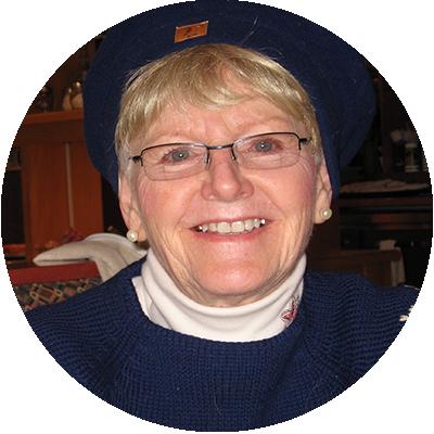 Joyce Scammell