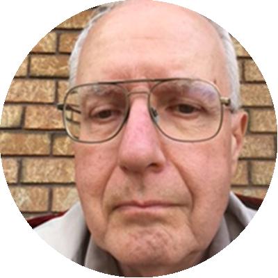 Larry Van Wormer